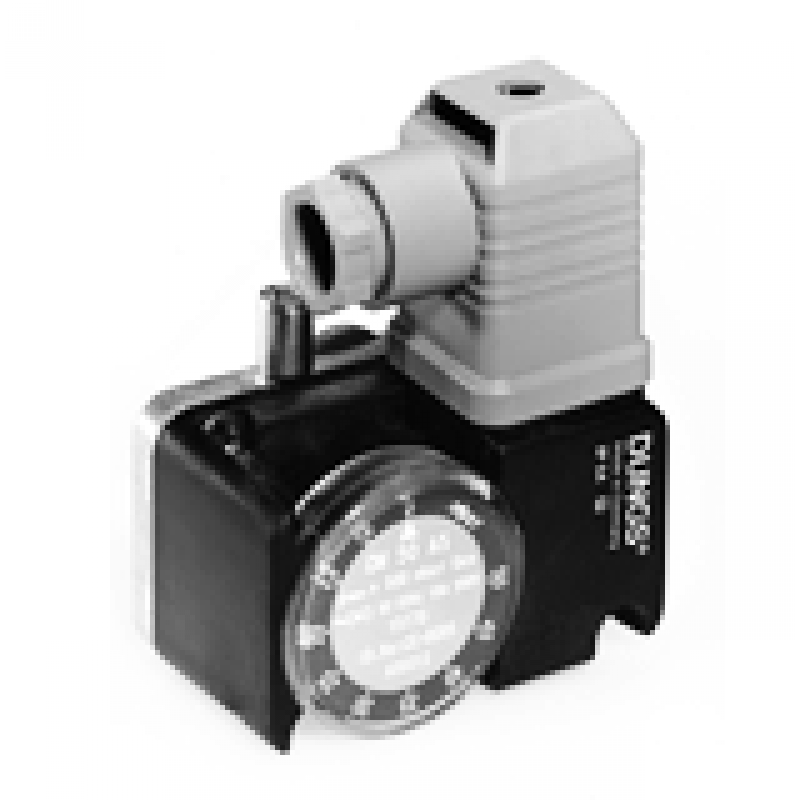 Датчик-реле давления газа GW 150 А5 присоединение на арматуру MB/DMV/SV.P max-500 мбар Диапазон 5-15