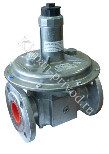 FRNG многофункциональный регулятор давления газа